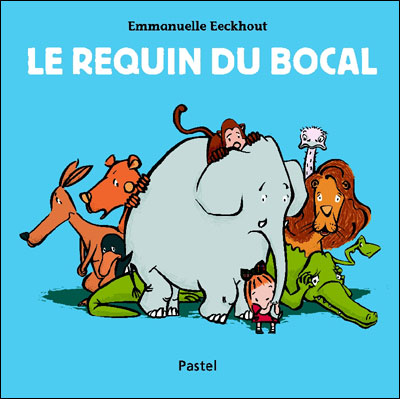 Le requin du bocal