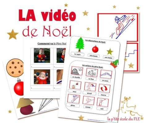 video-pere-noel