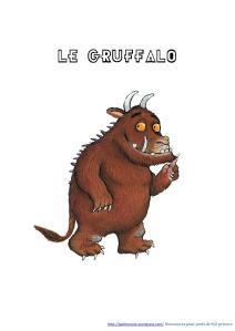 1 LE GRUFFALO Description_01