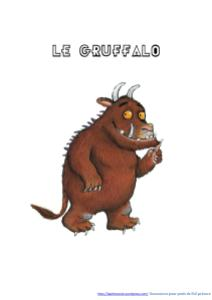 1 LE GRUFFALO Description_01