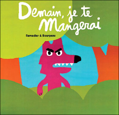 Album FLE DEmain je te mangerai