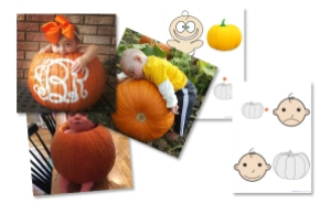 Localisation FLE Halloween