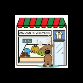 Fle magasins Noel