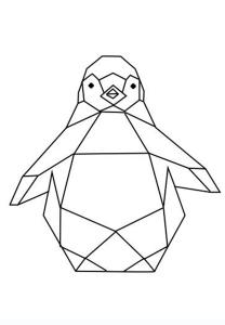 PUZZLE Pingouin